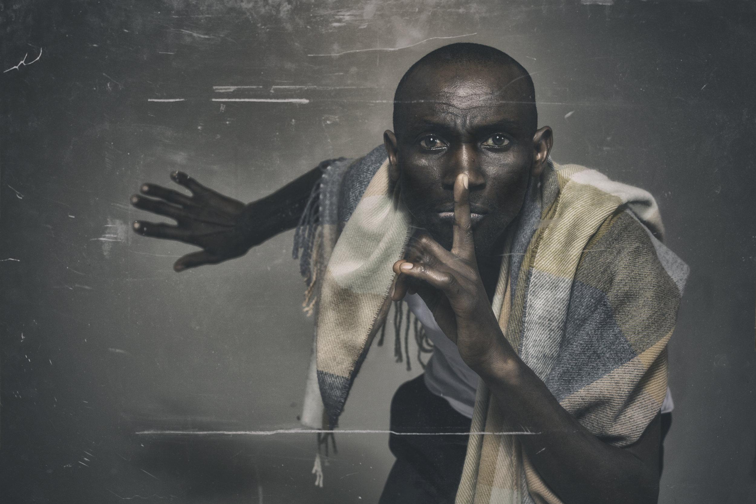 Is this political? (Rwanda)