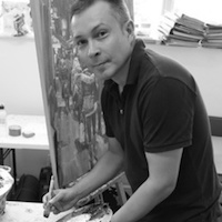 Tutor: Hashim Akib