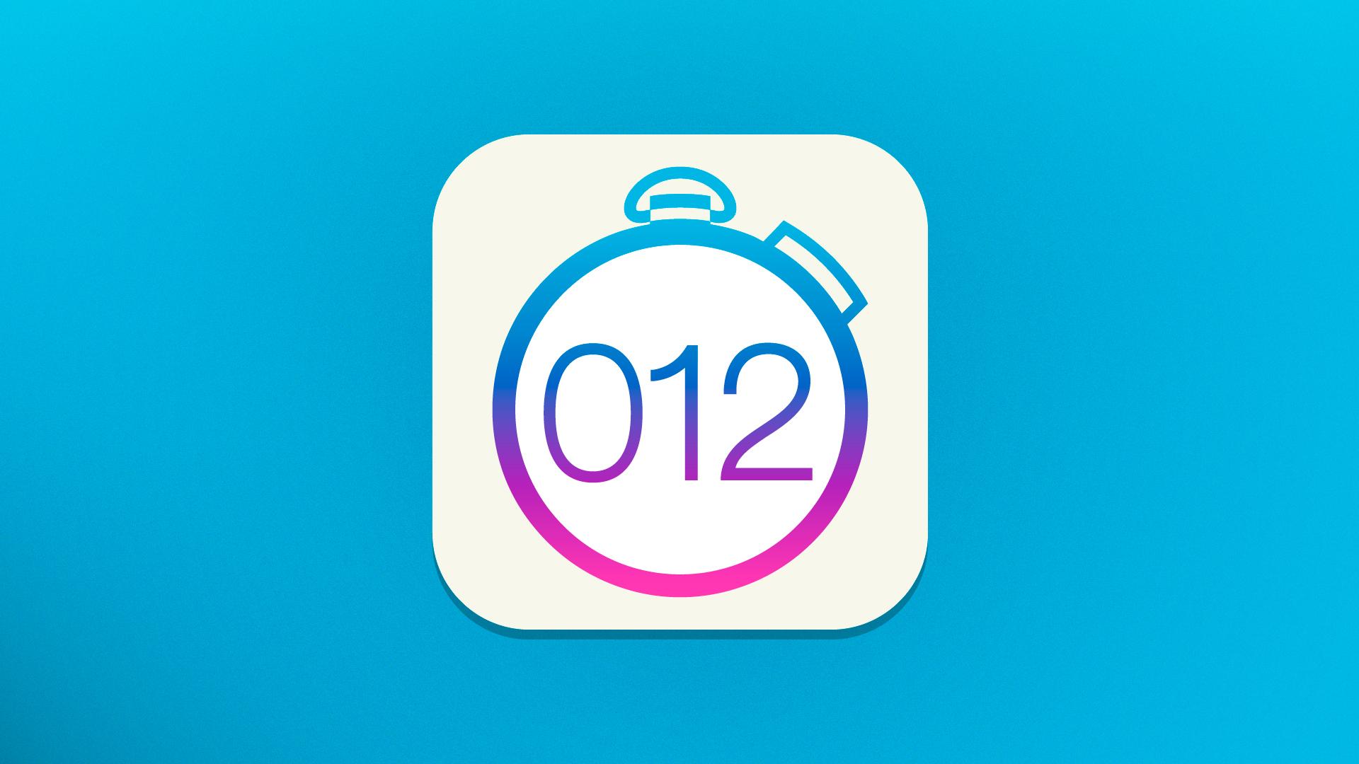 Branding – iOS App Icon