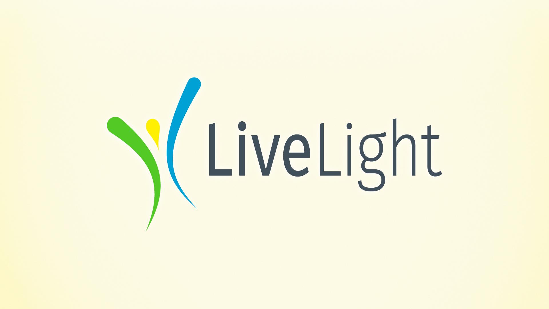 Branding – Dark Logo for Light Backgrounds