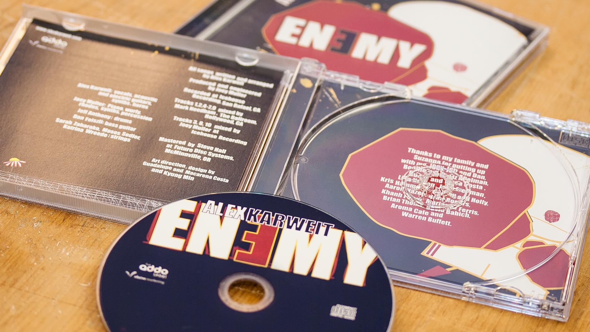 Print – CD