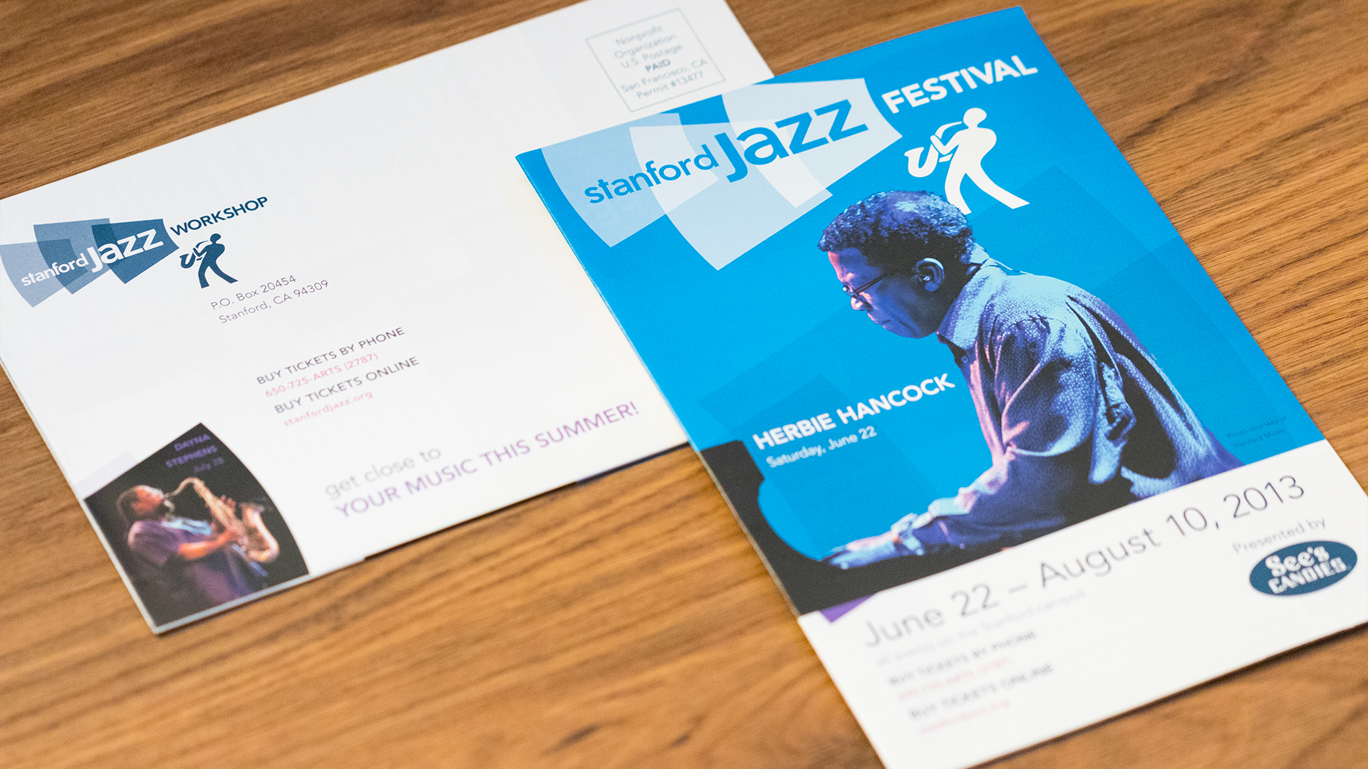 Print – Festival Mailer