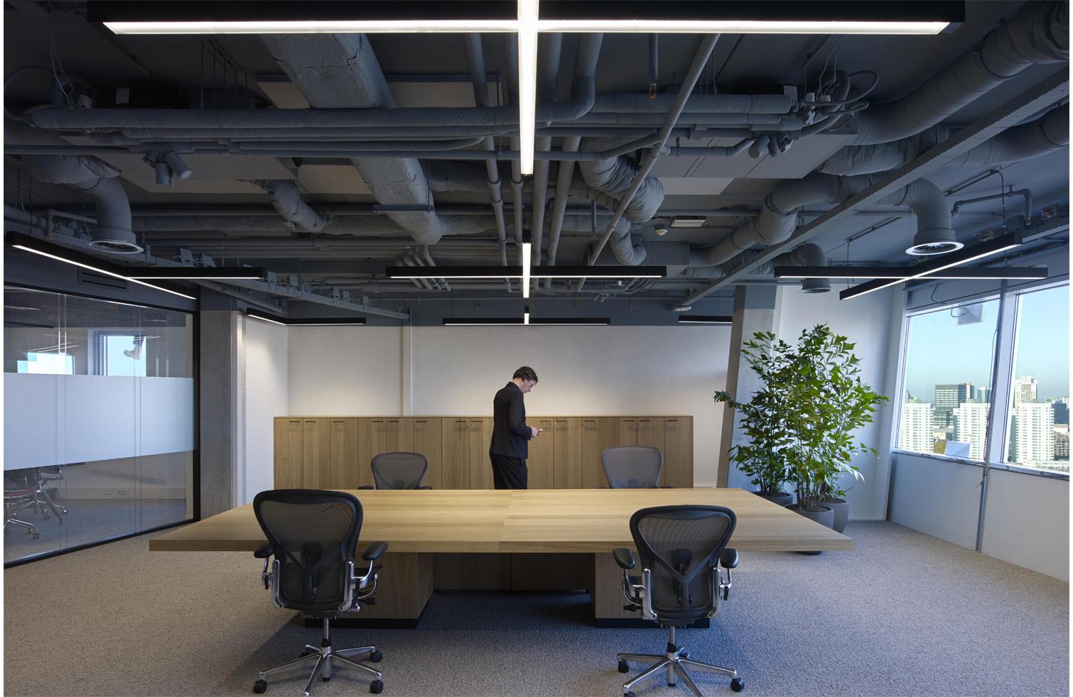 KPN Rotterdam_V8 Architects_Rotterdam_2019_©Jeroen Musch