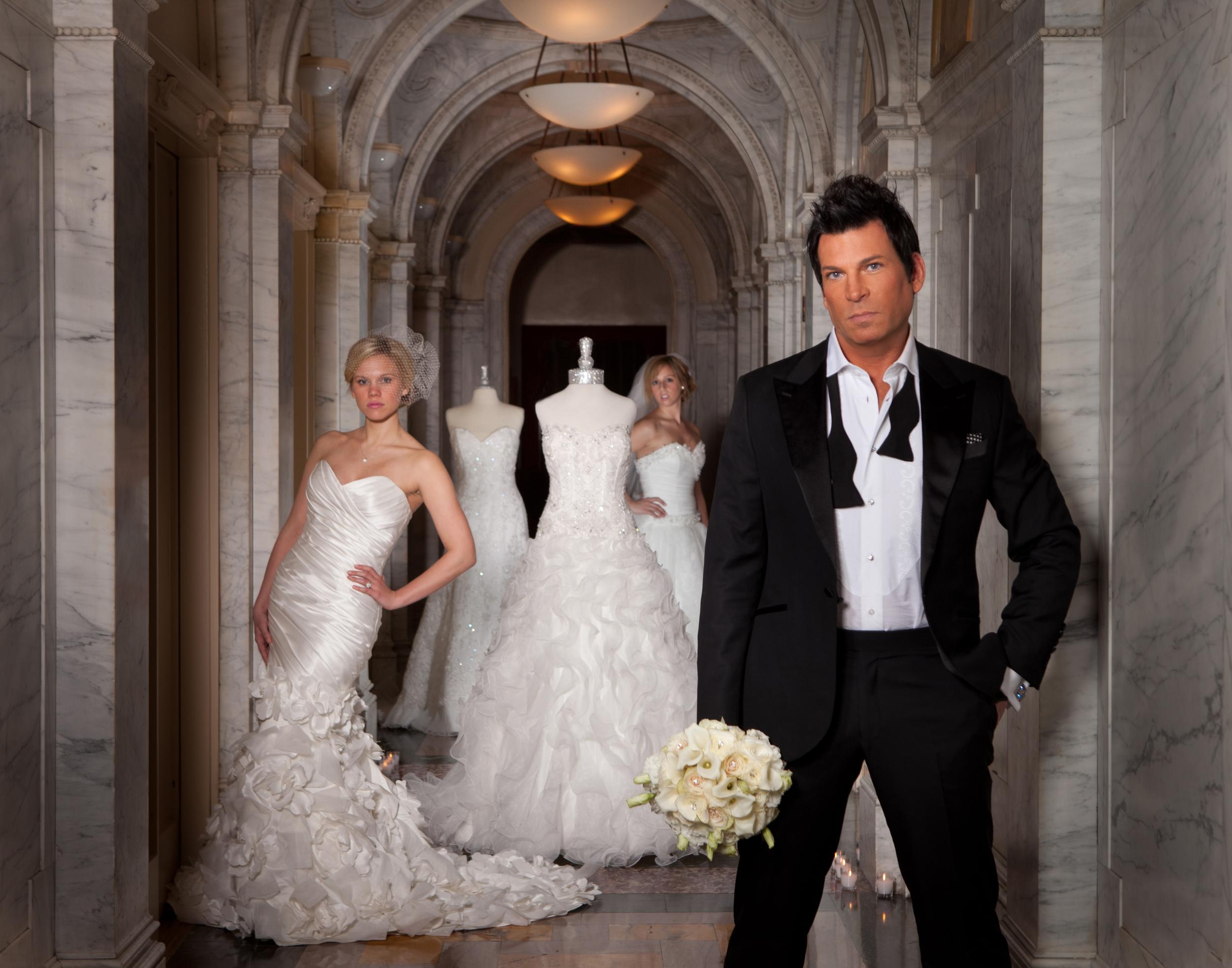 David Tutera Wedding Gowns