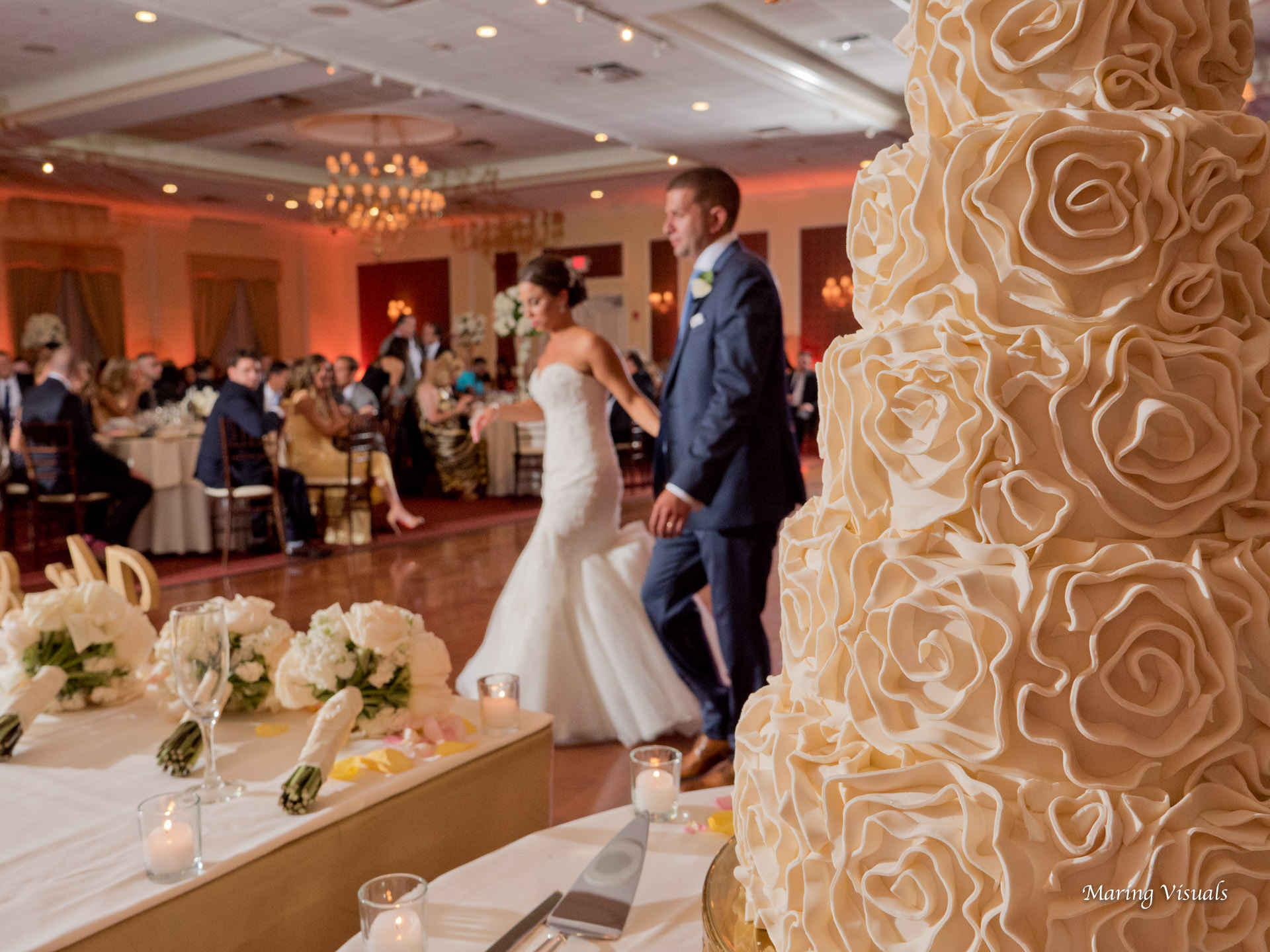 Wedding at The Grandview