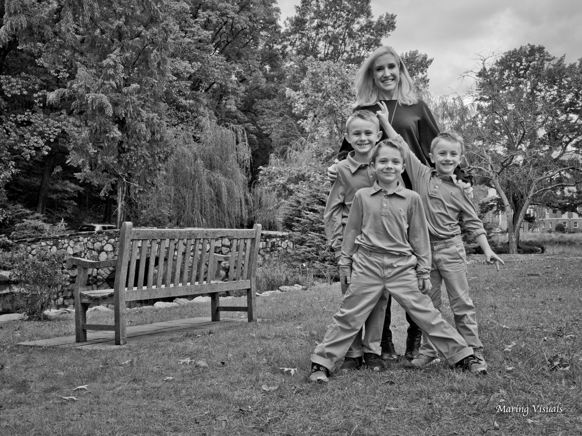 Family Portraits Greenwich CT