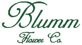 Blumm Flower Co.