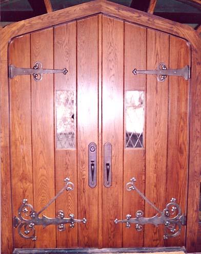 Door Straps