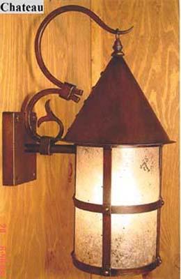 Chateau Lantern
