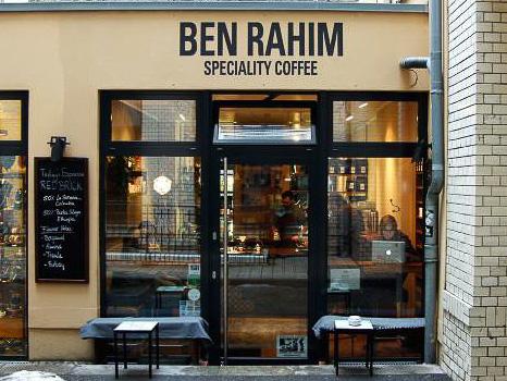 Ben Rahim