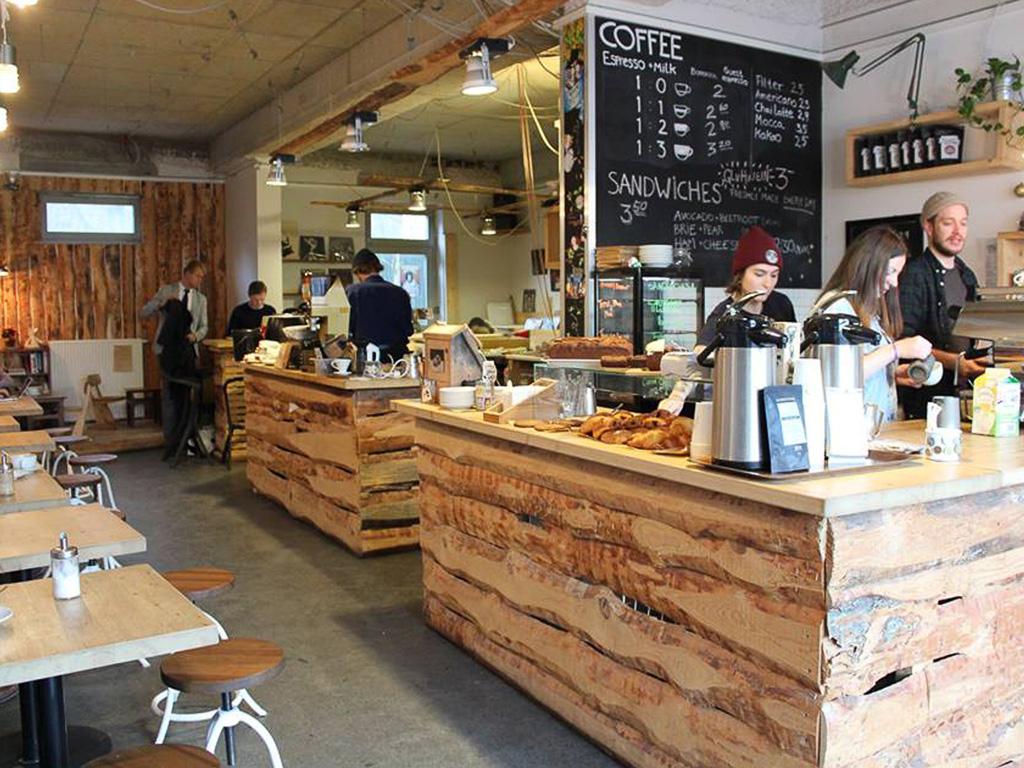 Oslo Kaffee
