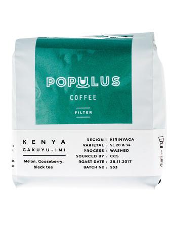Populus Coffee