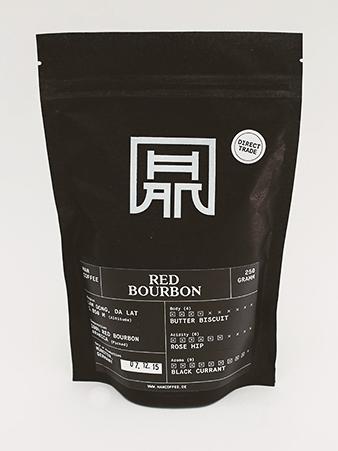 Han Coffee Roasters