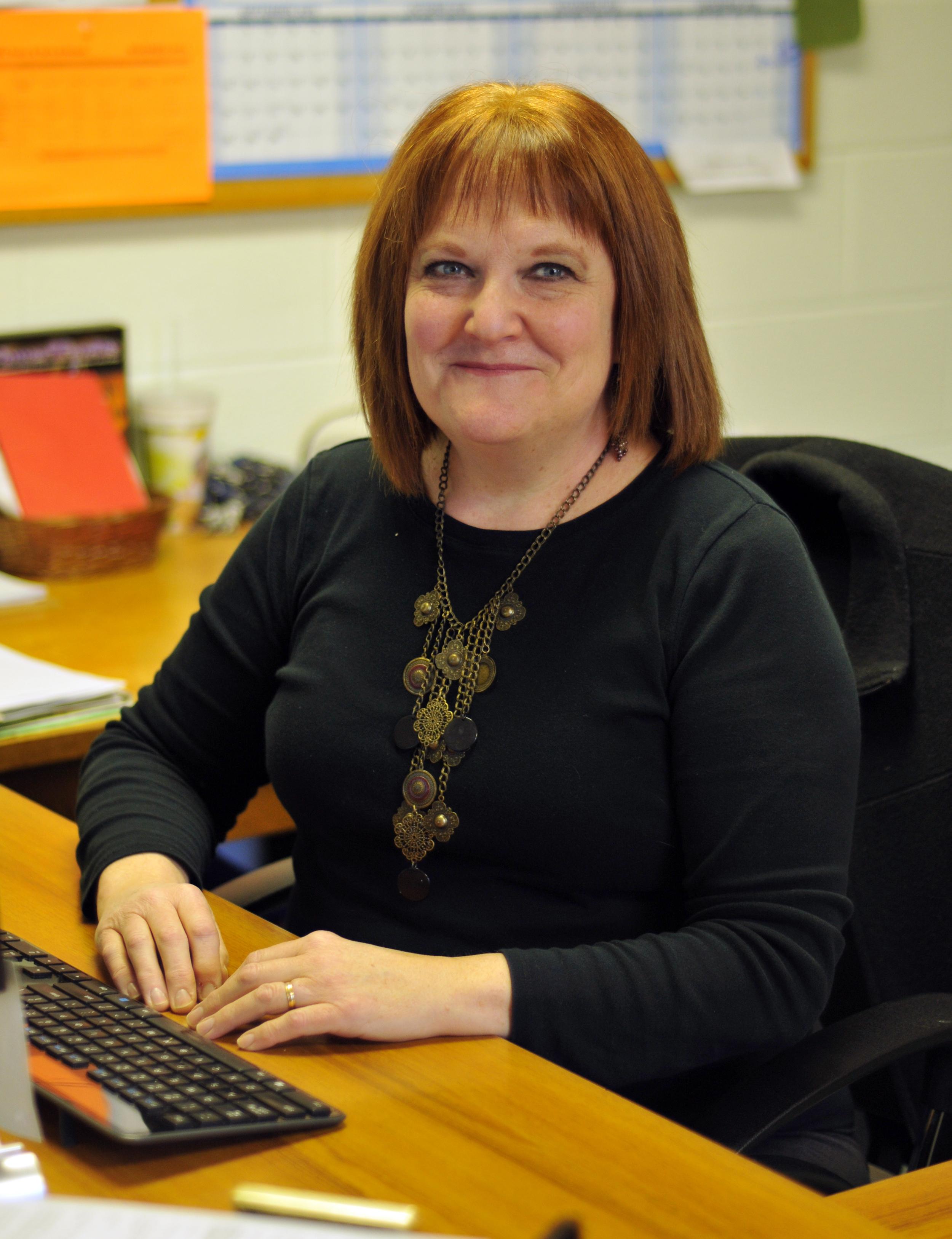 Pat Phenicie<br>Pastoral Assistant