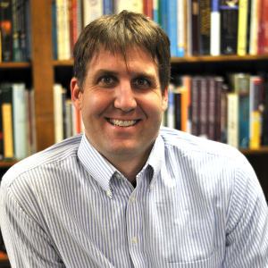 Jon Shiery - Senior Pastor