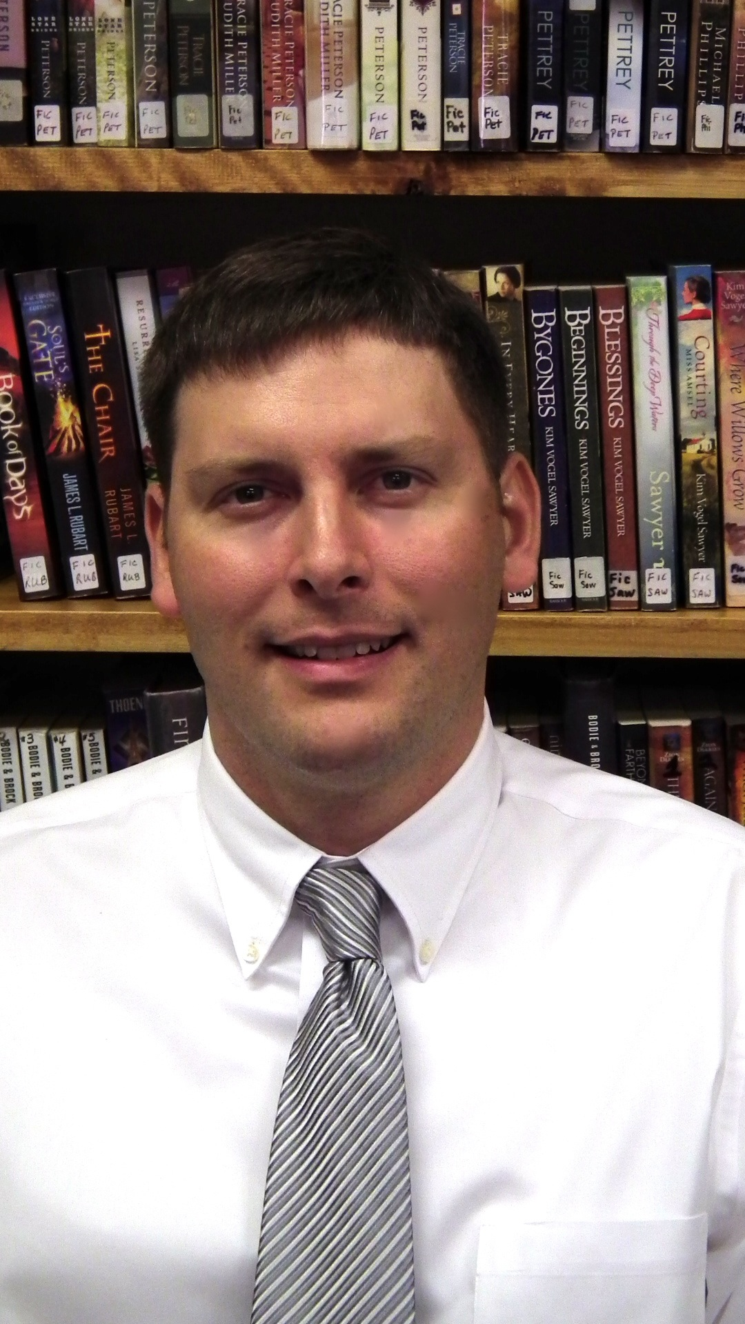 Jeremy Hoffman