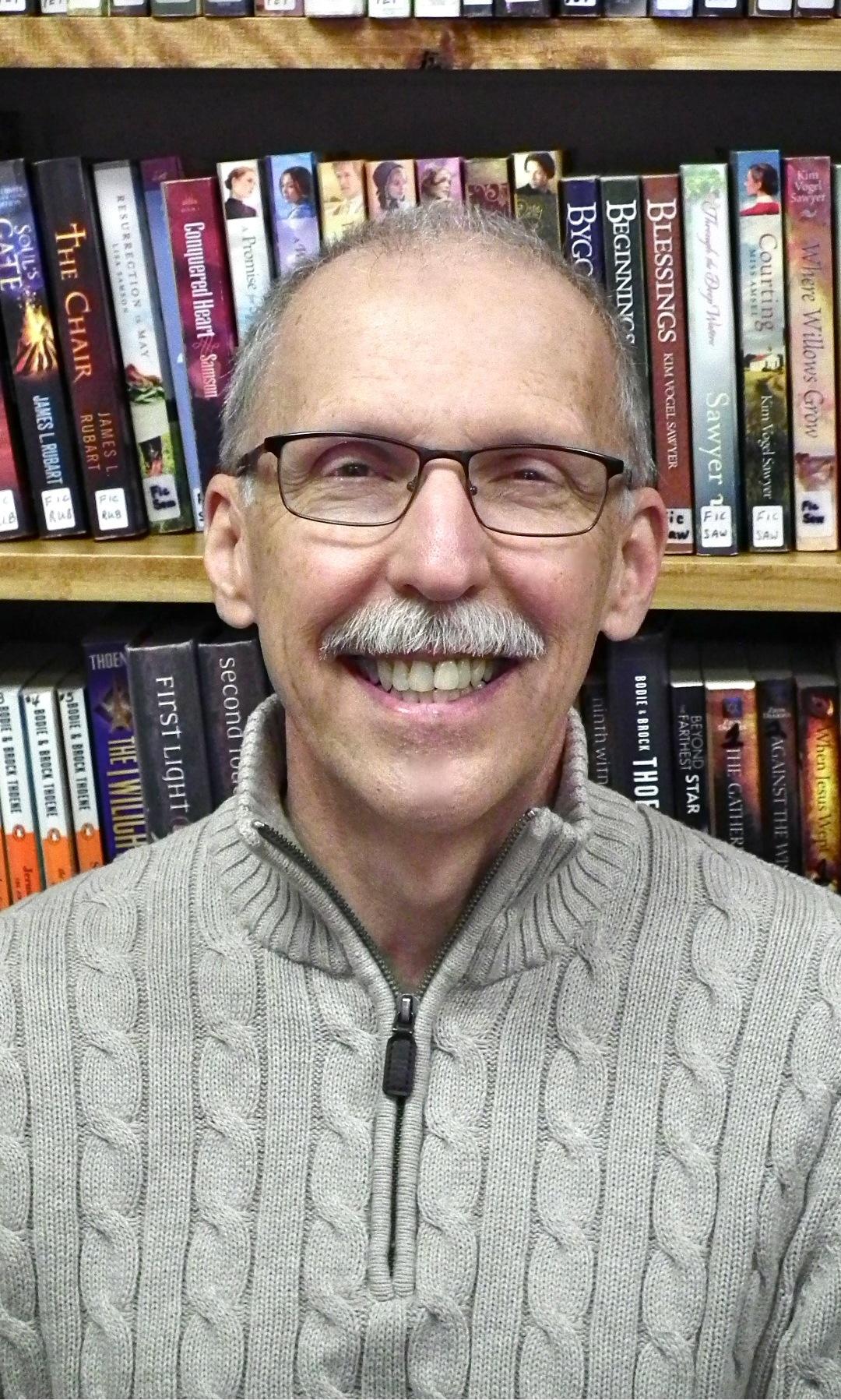 Greg Phenicie