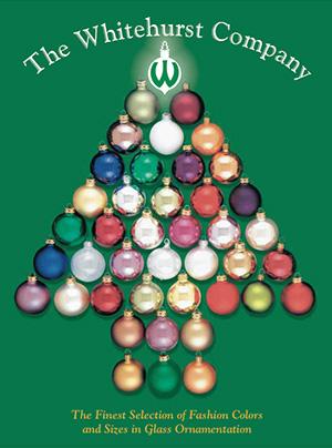 Whitehurst Ornaments Catalog