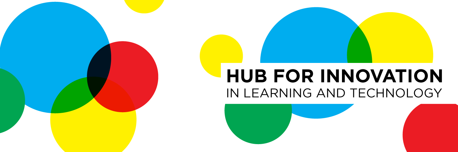 CASE STUDY: HUB FOR INNOVATION IN LEARNING AND TECHNOLOGY