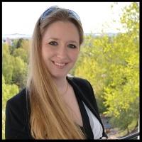 Kimmy Nordqvist   Digital Strategist  Stockholm, Sweden