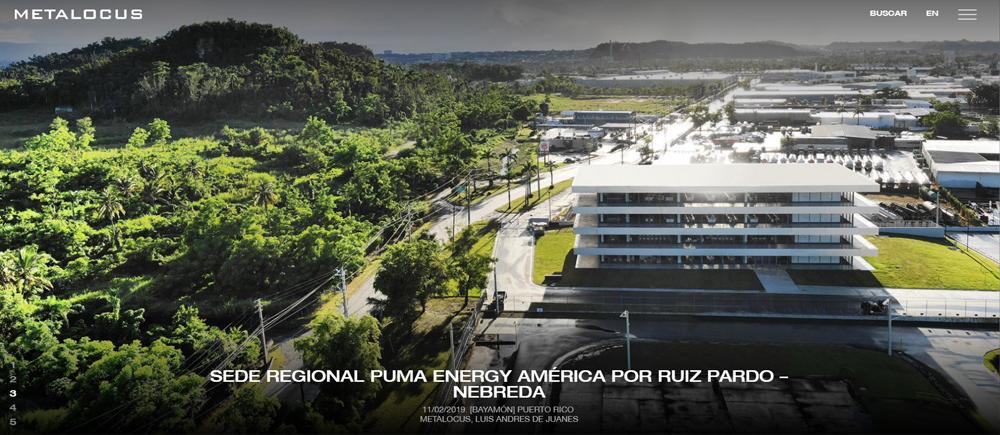 LINK >> https://www.metalocus.es/es/noticias/sede-regional-puma-energy-america-por-ruiz-pardo-nebreda