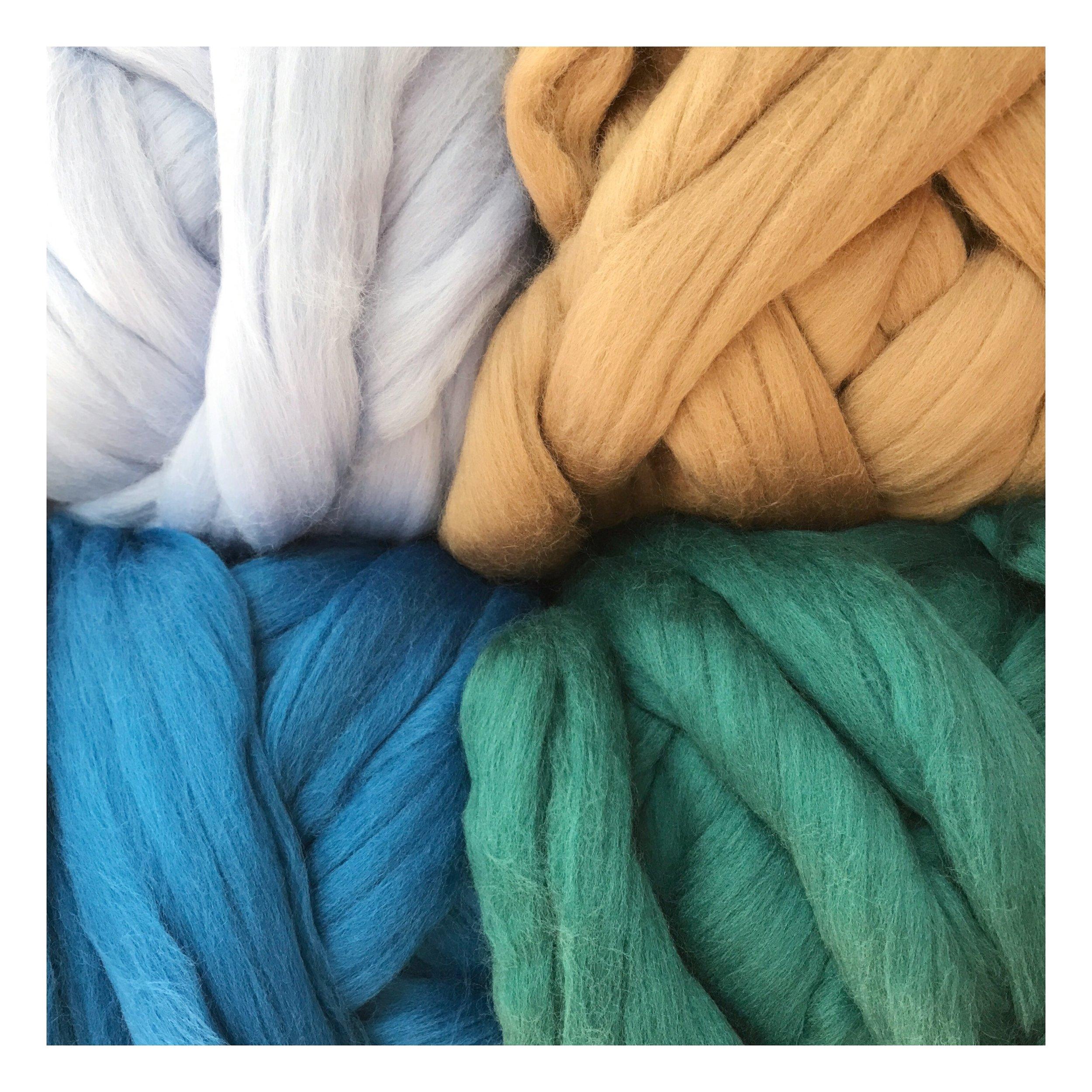 Merino wool | series II