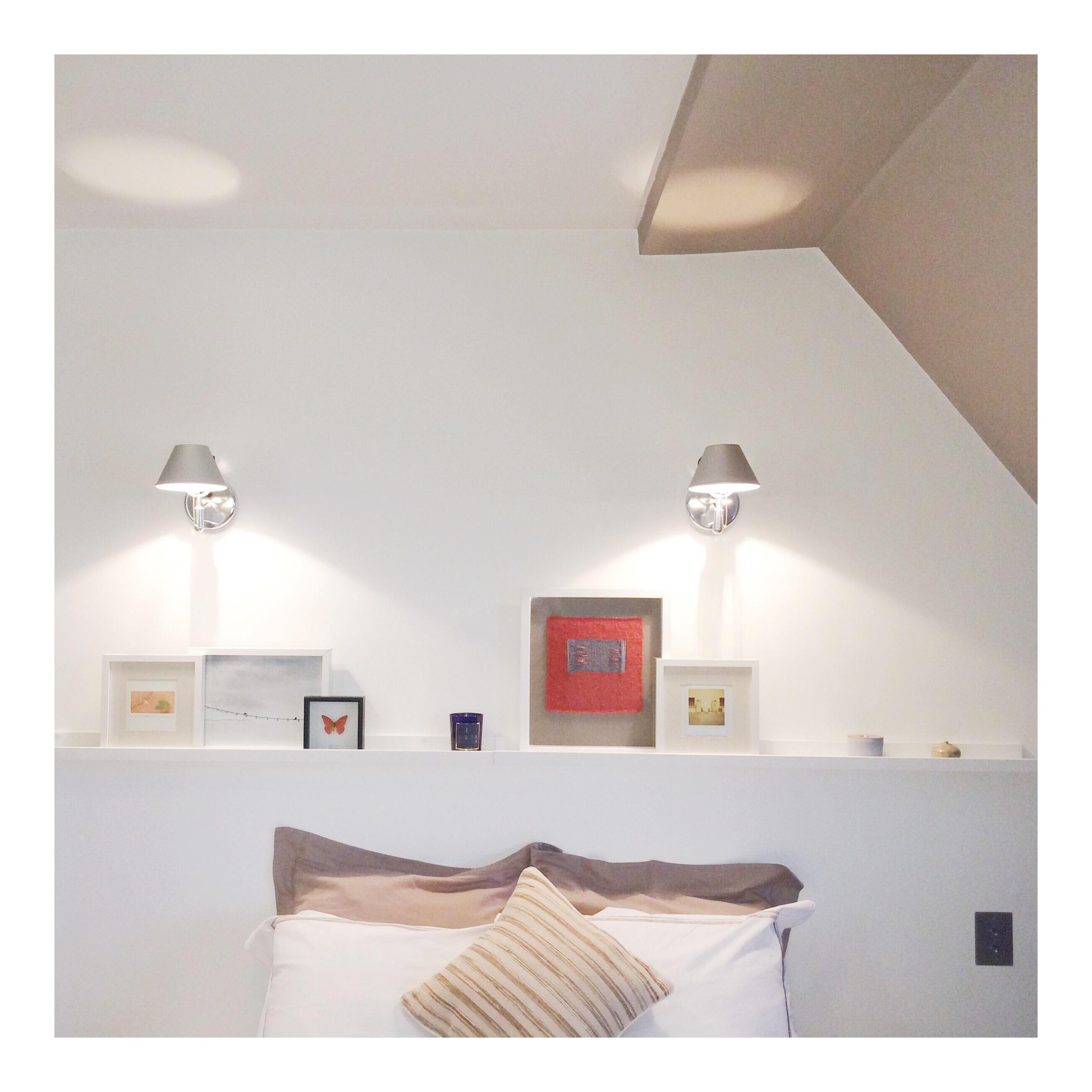Private home, Paris | series I