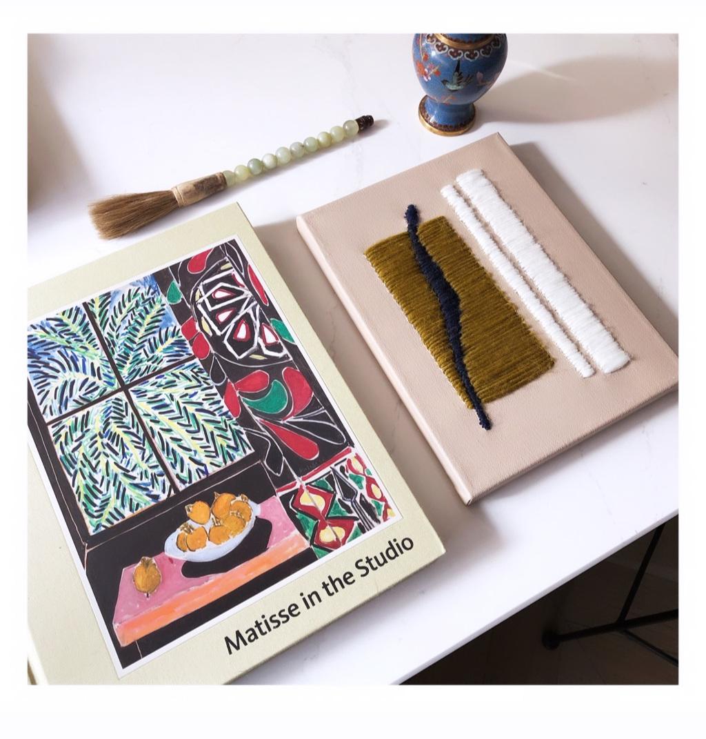 Hommage to Matisse
