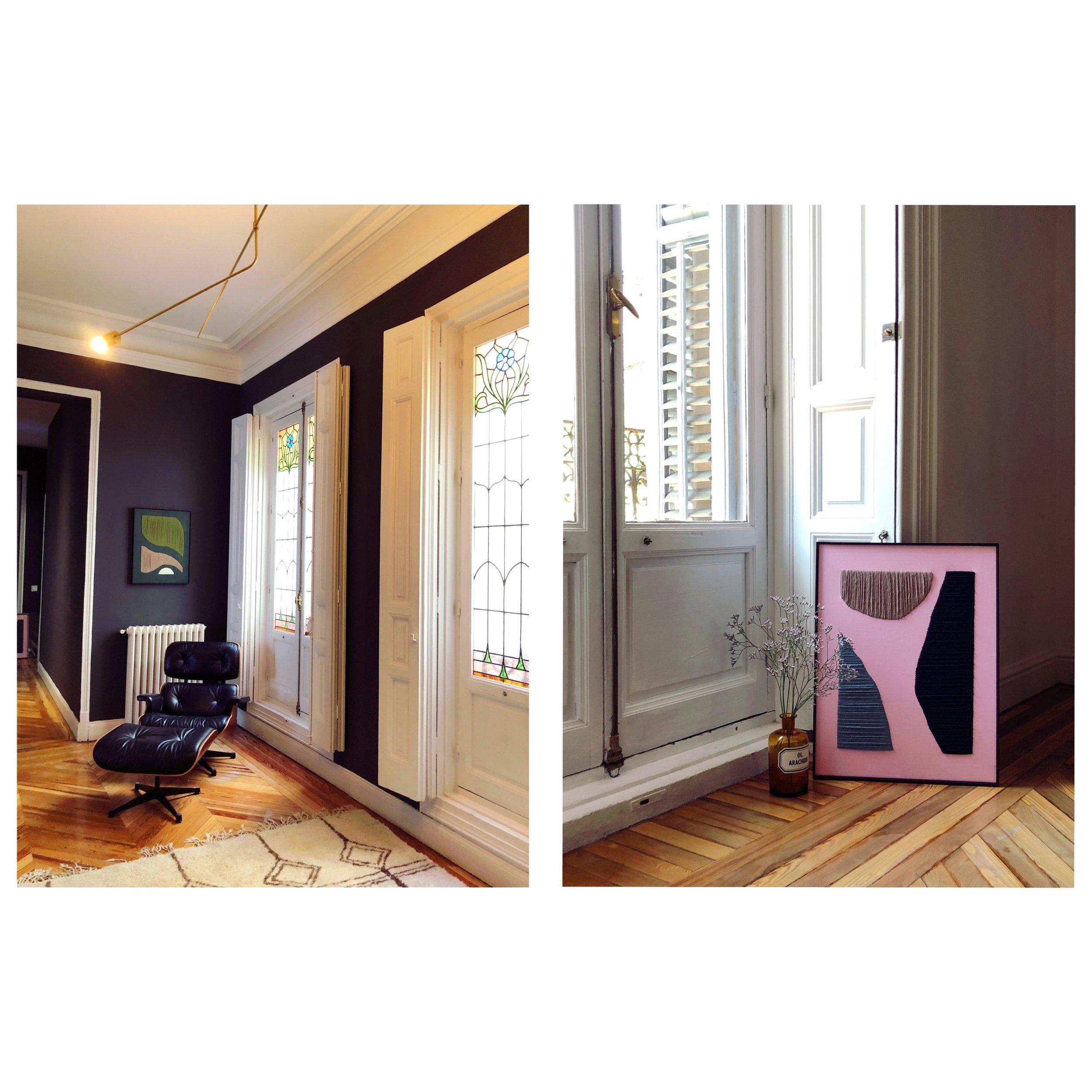 Kanica x Wilo & Grove, Paris Spring Pop Up