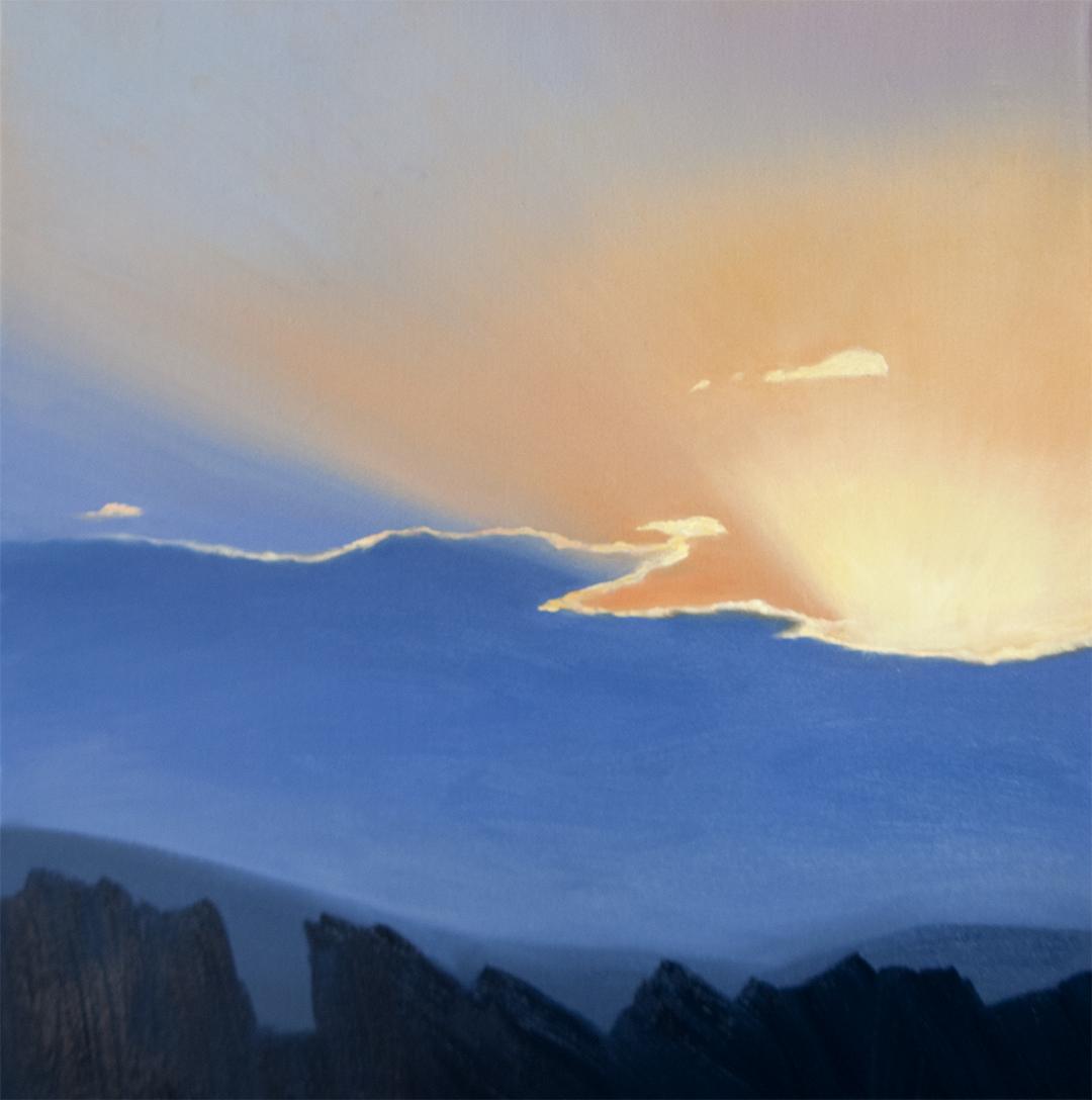 Sunset Edwards I