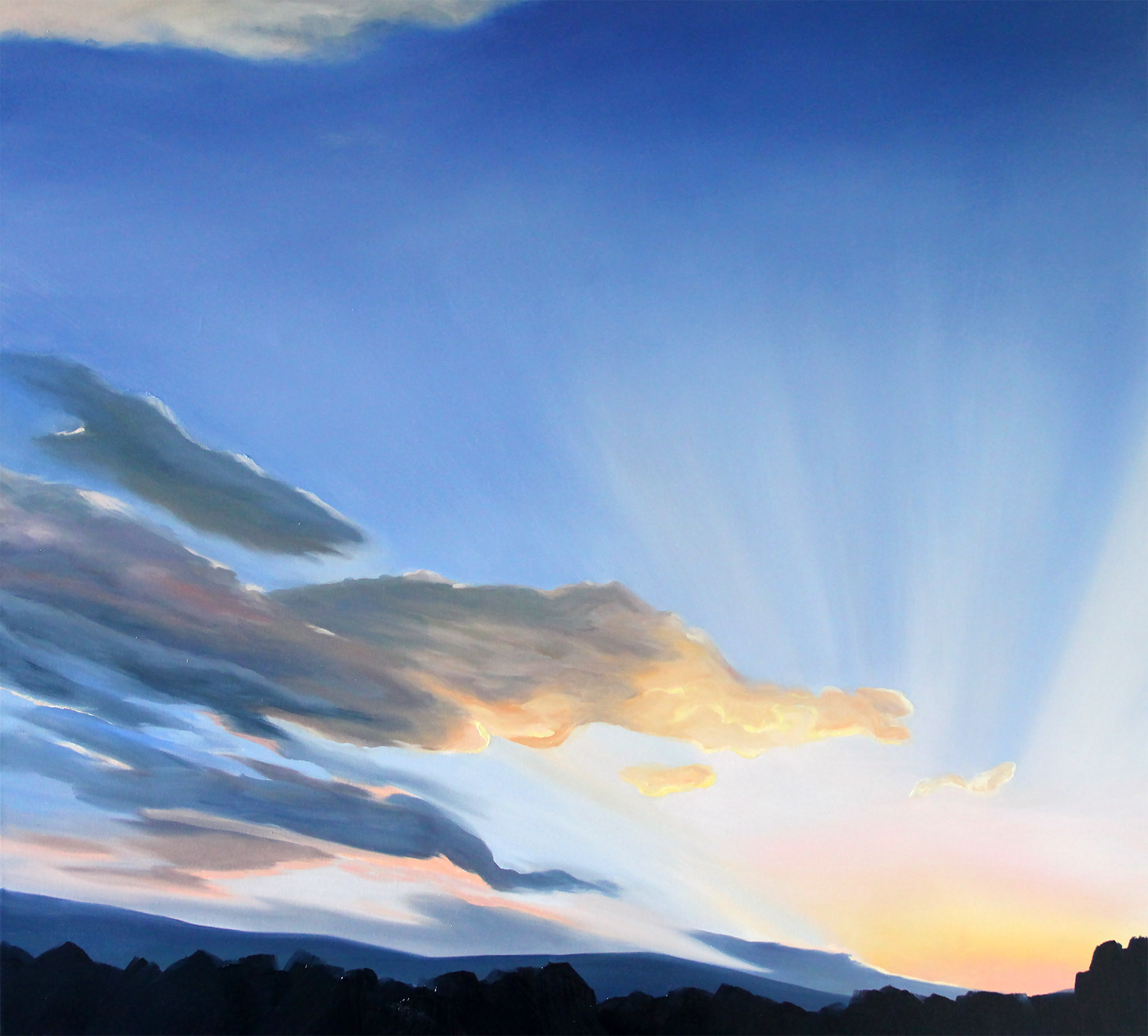 Sunset Edwards III