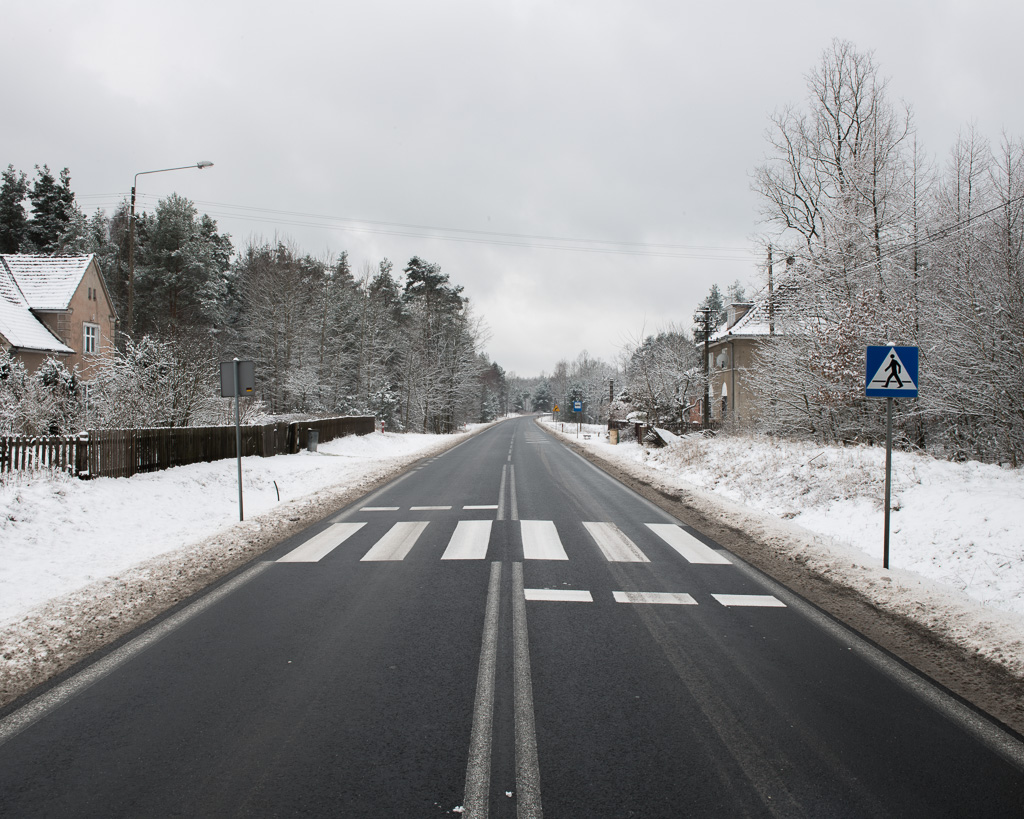 Gorlitz Road