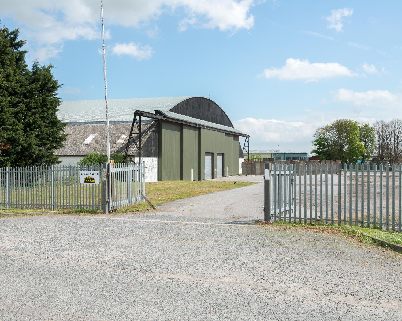 J Hanger, Elsham Wolds, Lincolnshire 2015