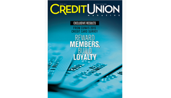 Credit Union Magazine - CO-OP THINK Winners Go Beyond CU walls