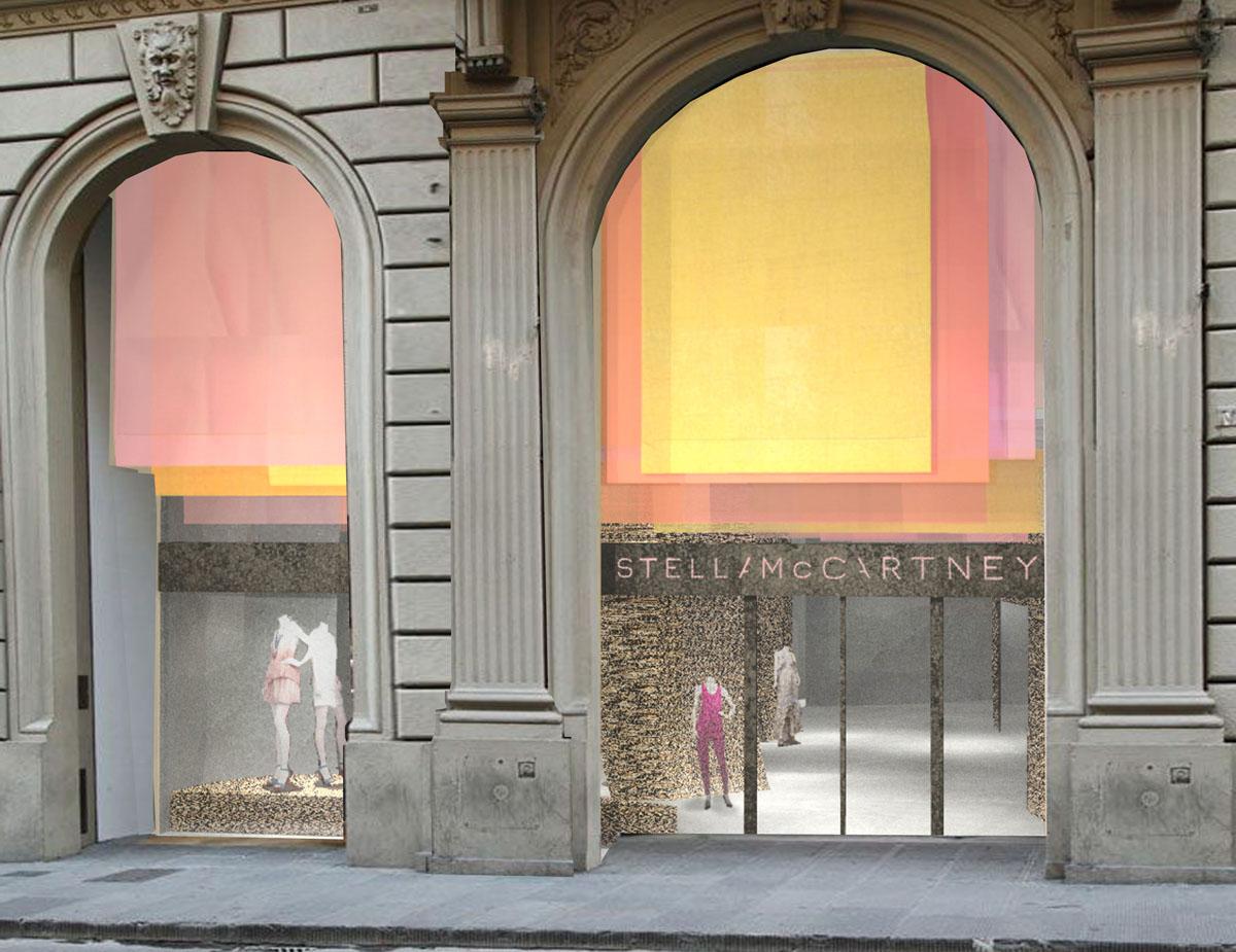 Stella McCartney Render Store Window update 11-20-14.jpg