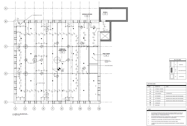 Angela Raciti Interior Design RCP
