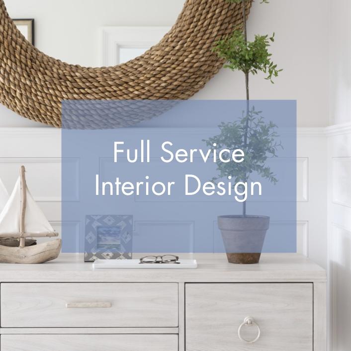 full service design
