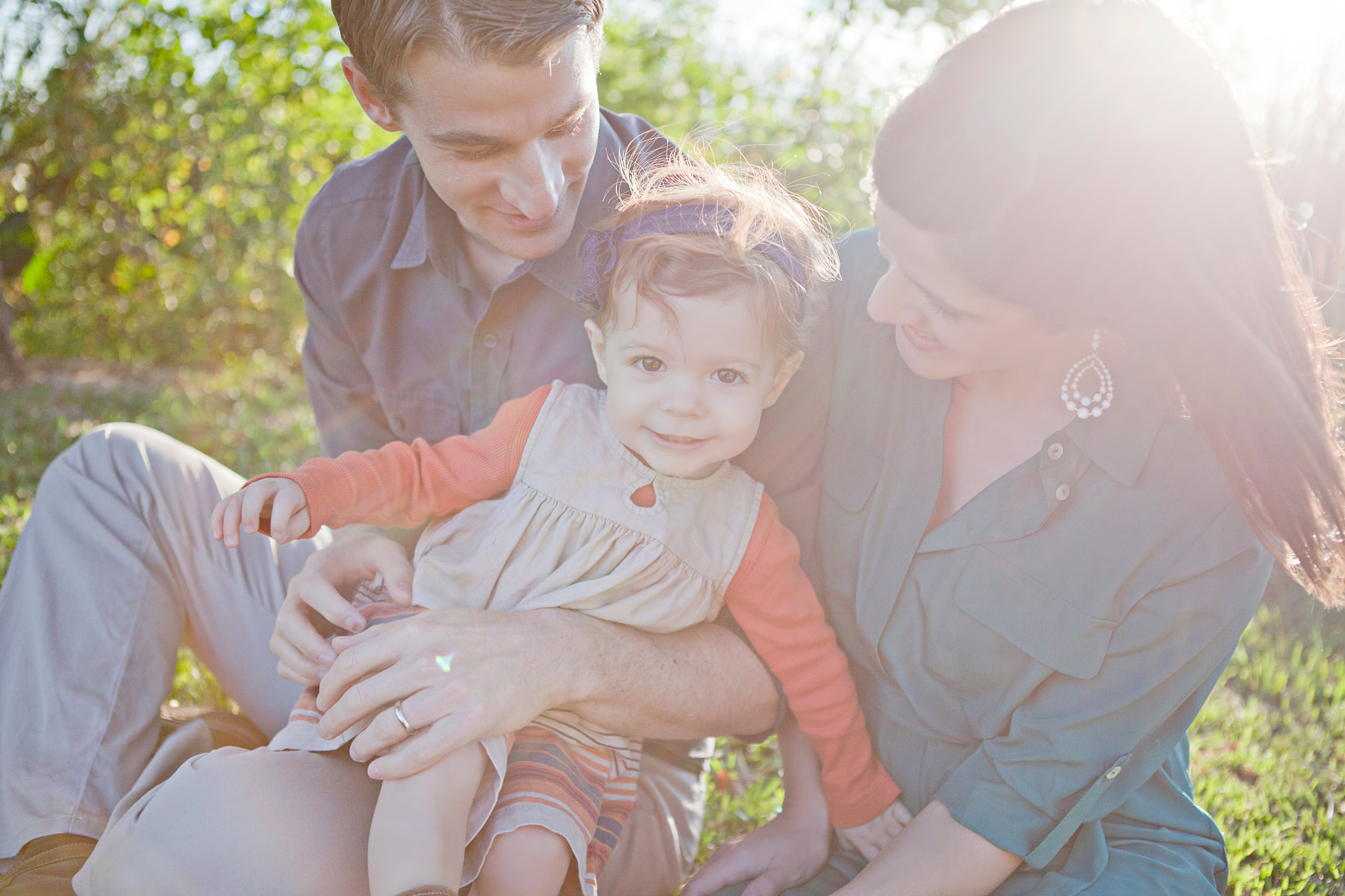 Kerri O'Neal Photography - Family