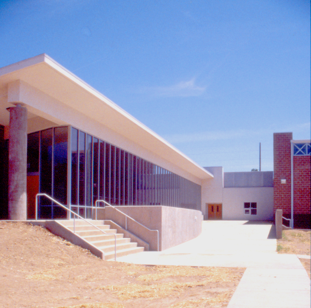 Special Treatment Facility, Youth Services Division,  Fulton, Missouri (1996)