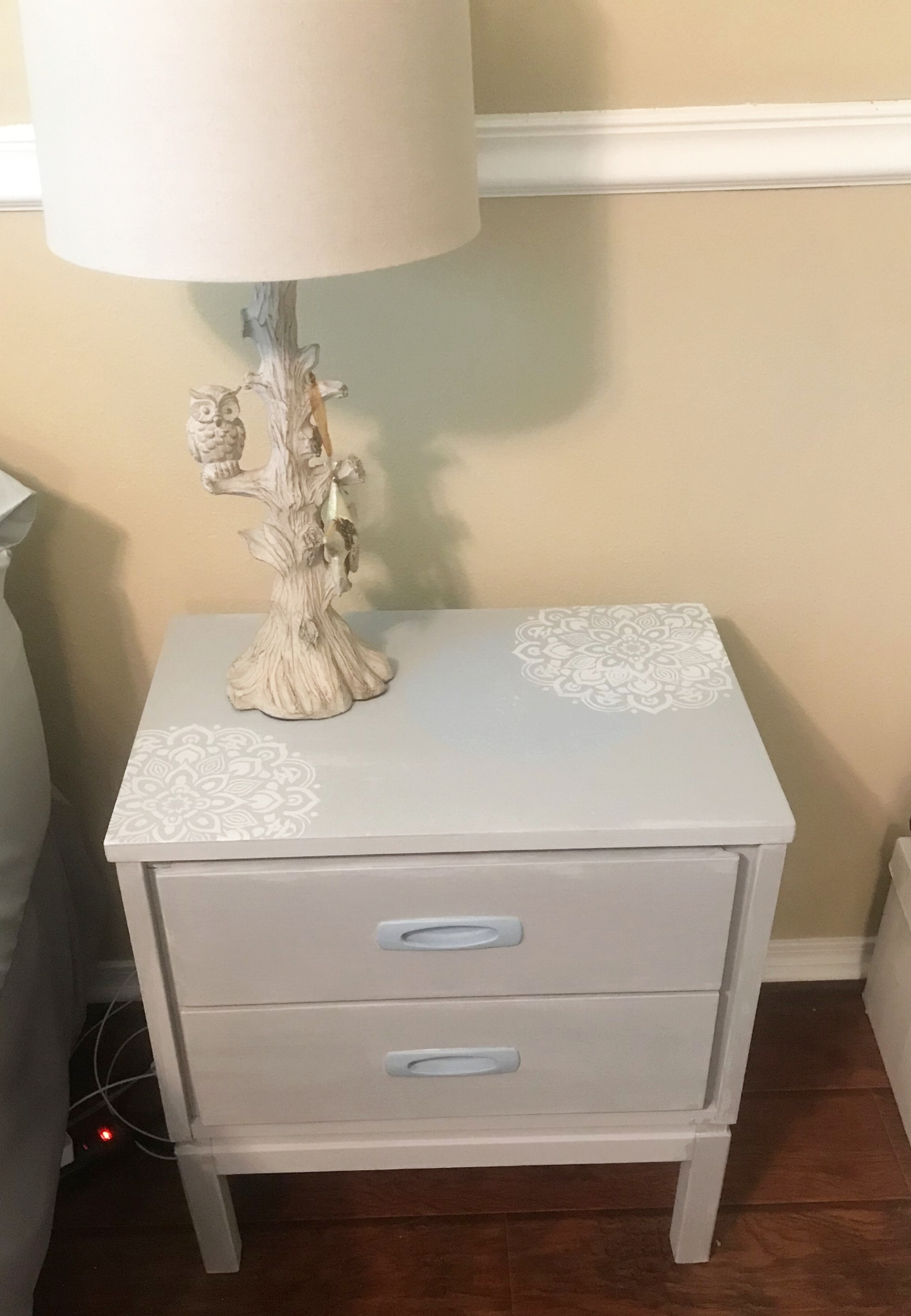 Matching Nightstand