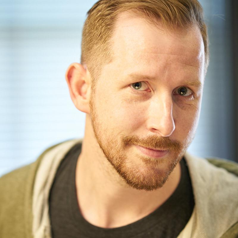 Drew Stevenson