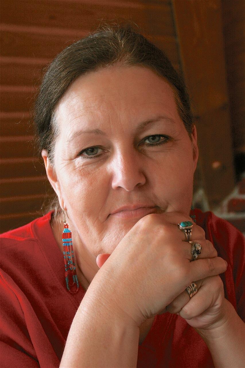 Jo-Ann Episkenew - in memoriam
