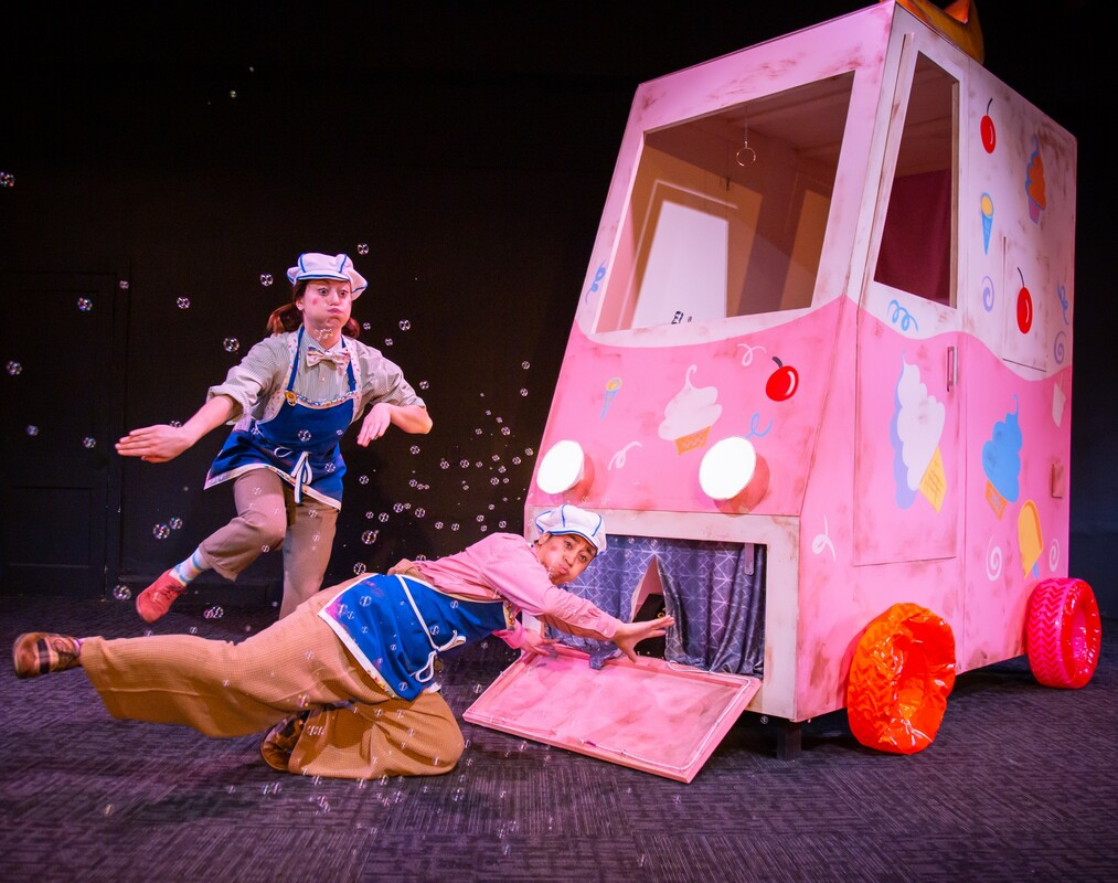Beep Beep  Directed by Rex Daugherty Arts on the Horizon Photography by Ryan Maxwell Photography