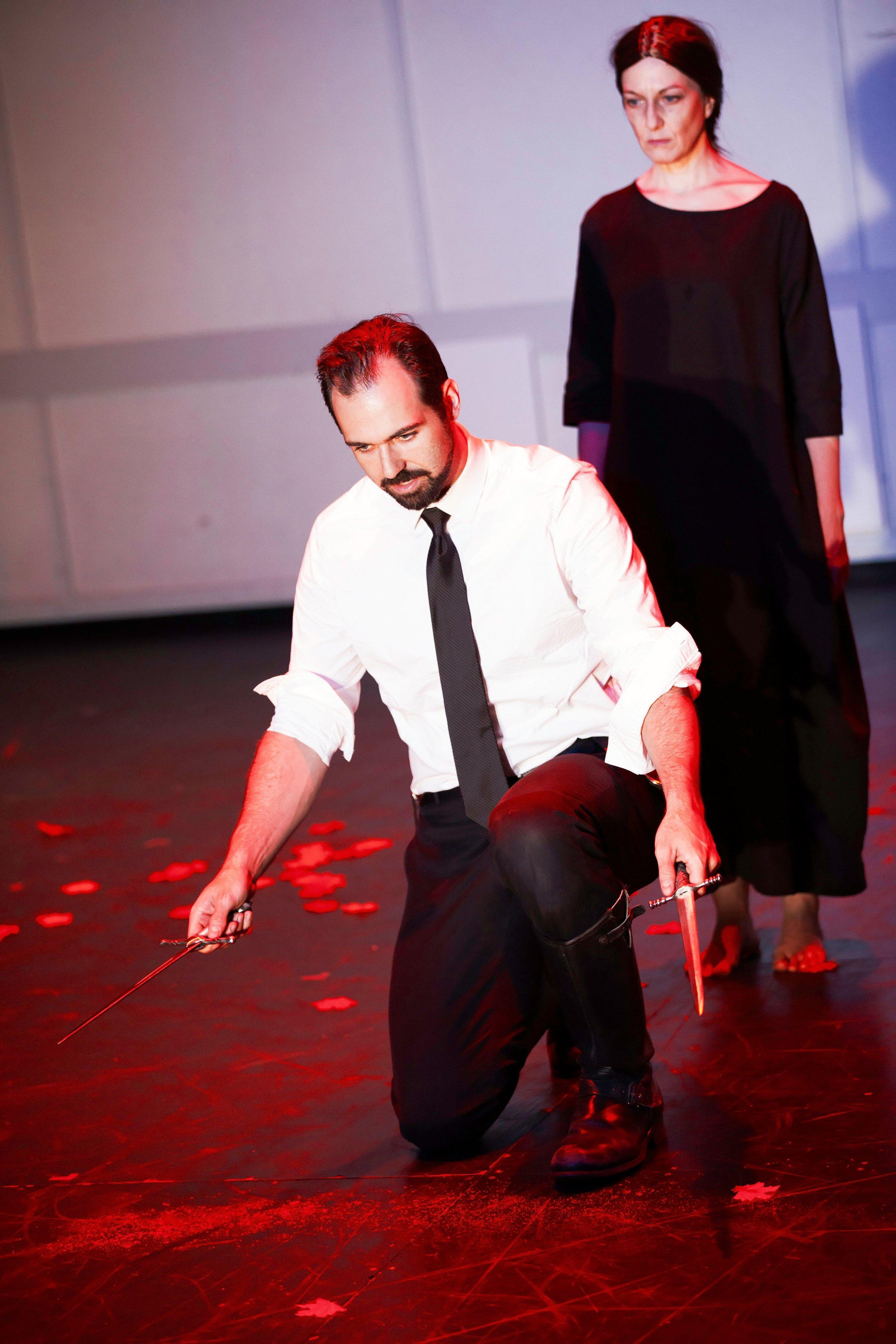 Macbeth - STC's ACA
