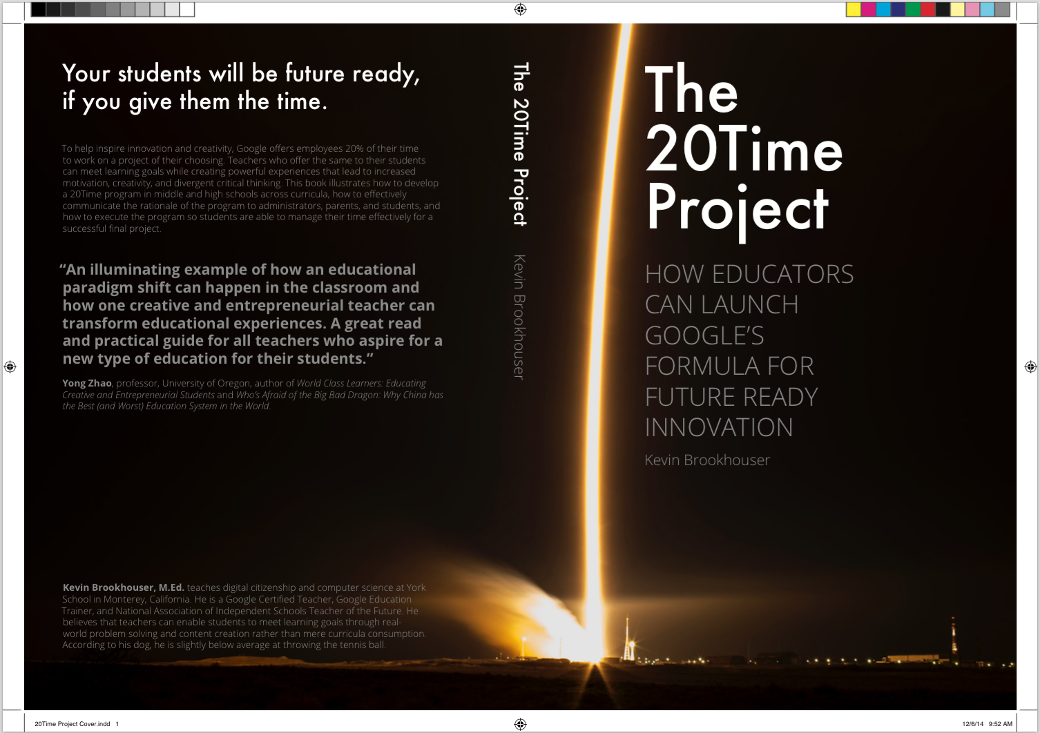 20timeprojectcover
