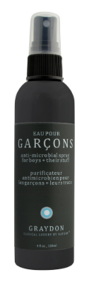 graydon eau pour garcon titsup