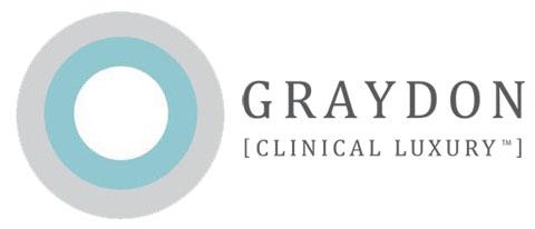 graydon clinical luxury logo titsup
