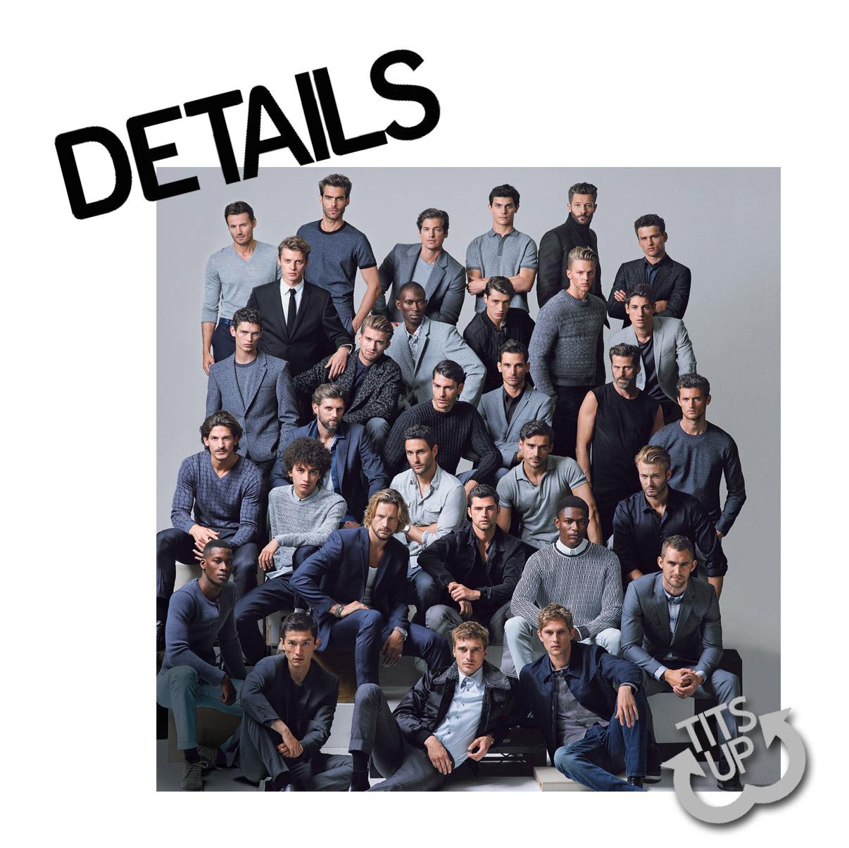 details magazine, details magazine fall fashion trends, male models, garrett neff, noah mills, Jon Kortajarena, mathias lauridsen, jarrod scott, sean o'pry