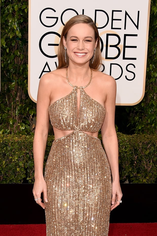 golden globes, golden globe awards, golden globes 2016, red carpet, brie larson