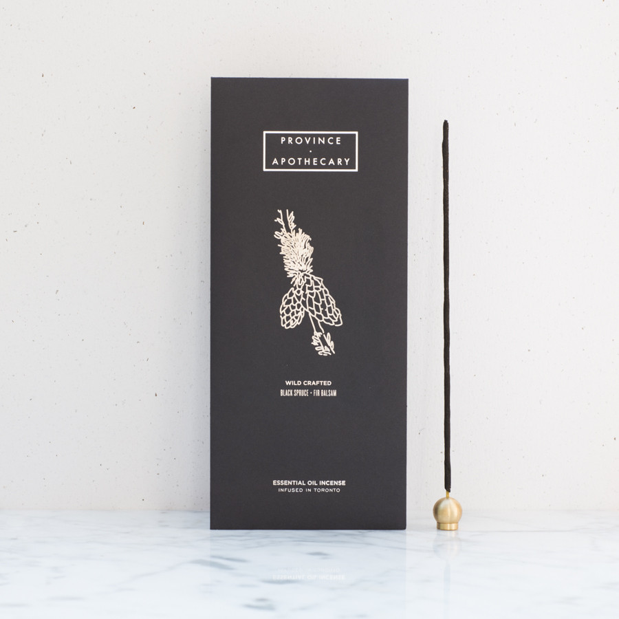 province apothecary incense
